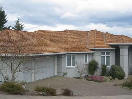 Pw 011 Roof Repair Etc Pressure Washing Beaverton Oregon